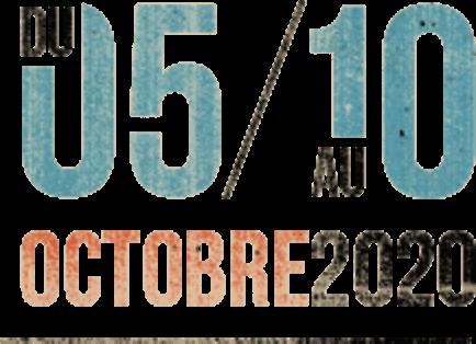 Du 05 au 10 Octobre 2020