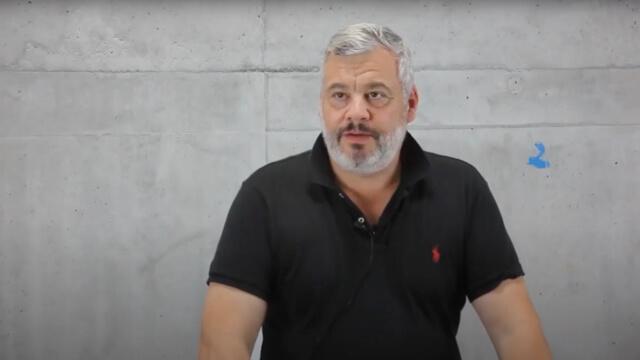 L'interview du Turfu (version longue) Tristan Nitot