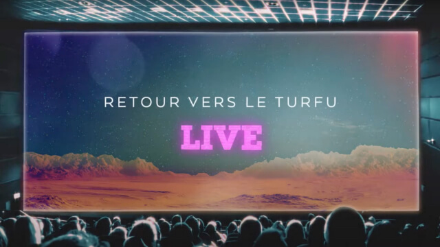 Turfu Festival 2018 - Retour vers le Turfu