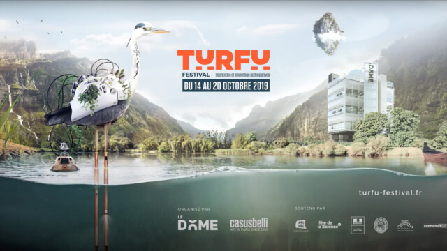 TURFU Festival 2019 - Teaser de lancement