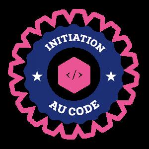 Initiation code