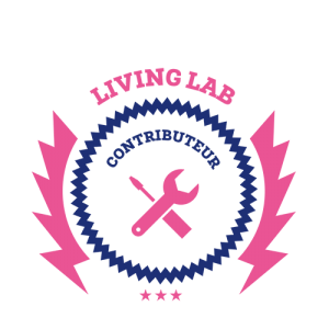 Living Lab co-conception / Contributeur