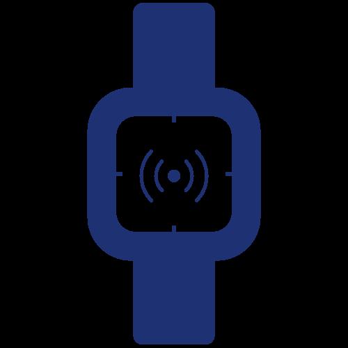 Les objets connectés d'NXP