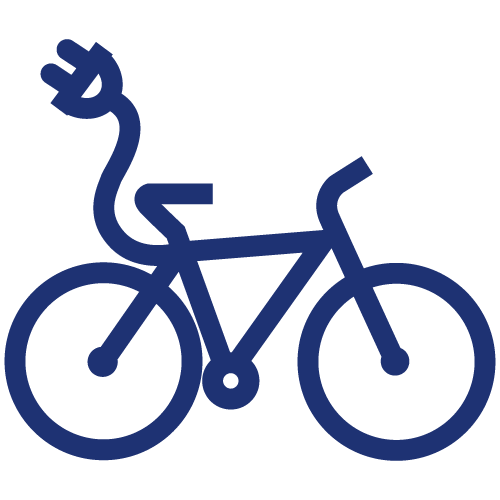 Hope & bike