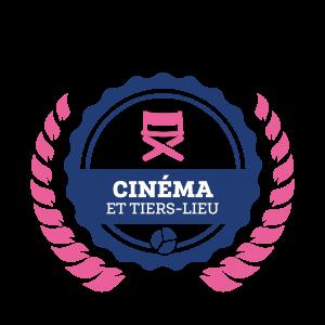 Cinéma et Tiers-lieu Initié-e
