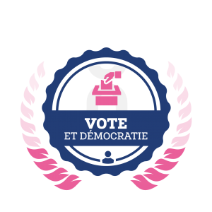 Vote et Démocratie