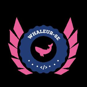 Whaleur-se Testeur-se