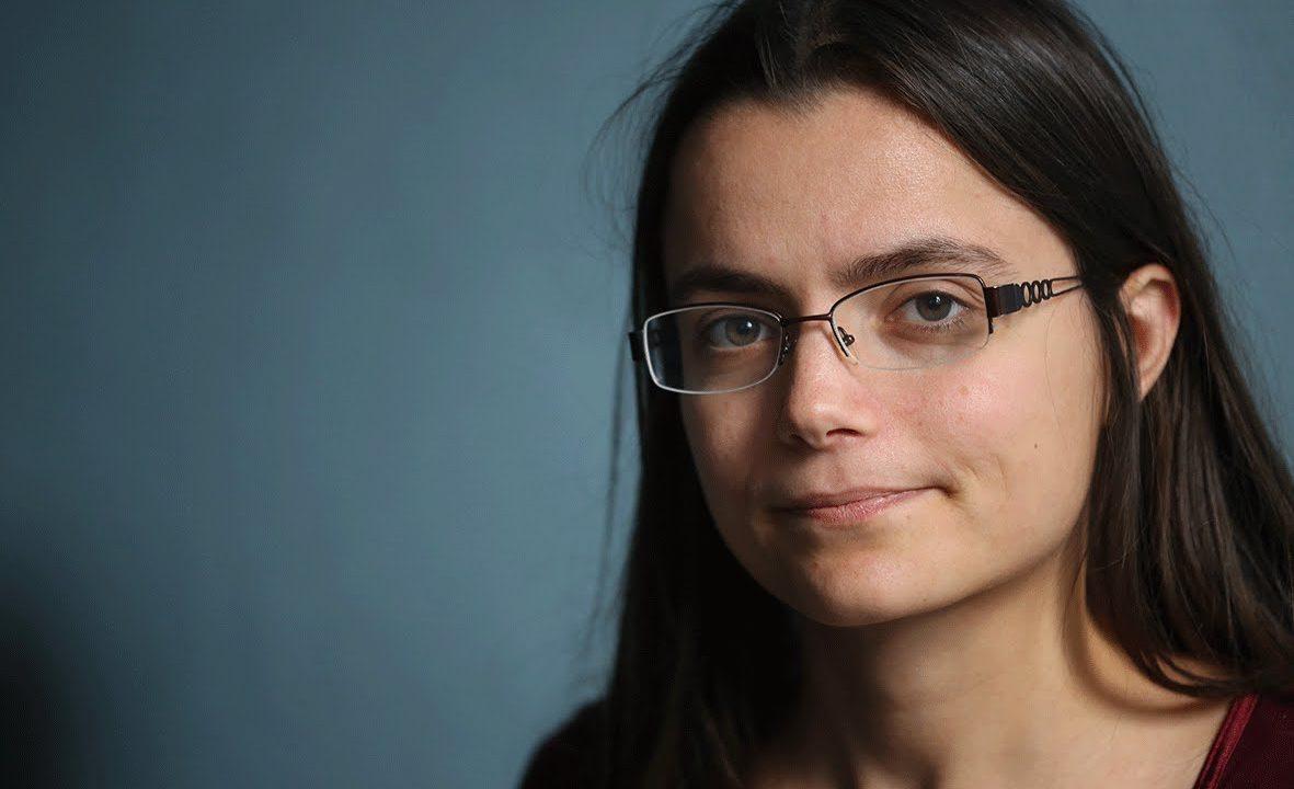 Lisa Chupin