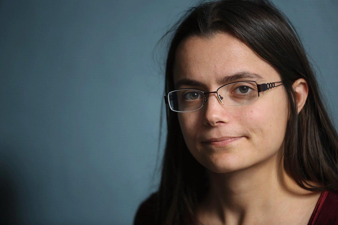 Lisa Chupin, Maître de conférence au DICEN Île-de-France, sera Grande Témoin