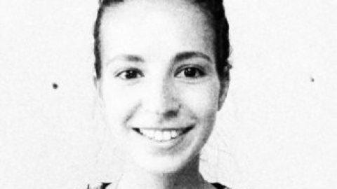 Laurane Coudriet, de l'association OPEN LAW, sera grande témoin du Turfu