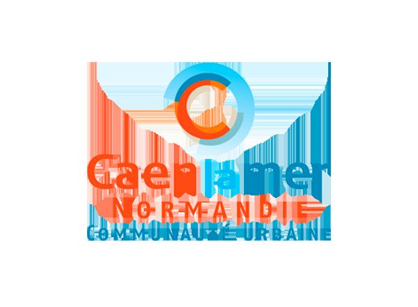 Communauté d'agglomération Caen la Mer