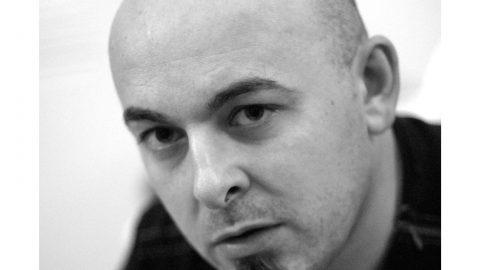 Norbert Merjagnan, auteur de science fiction et porteur du projet Exoterritoire, sera grand témoin du Turfu