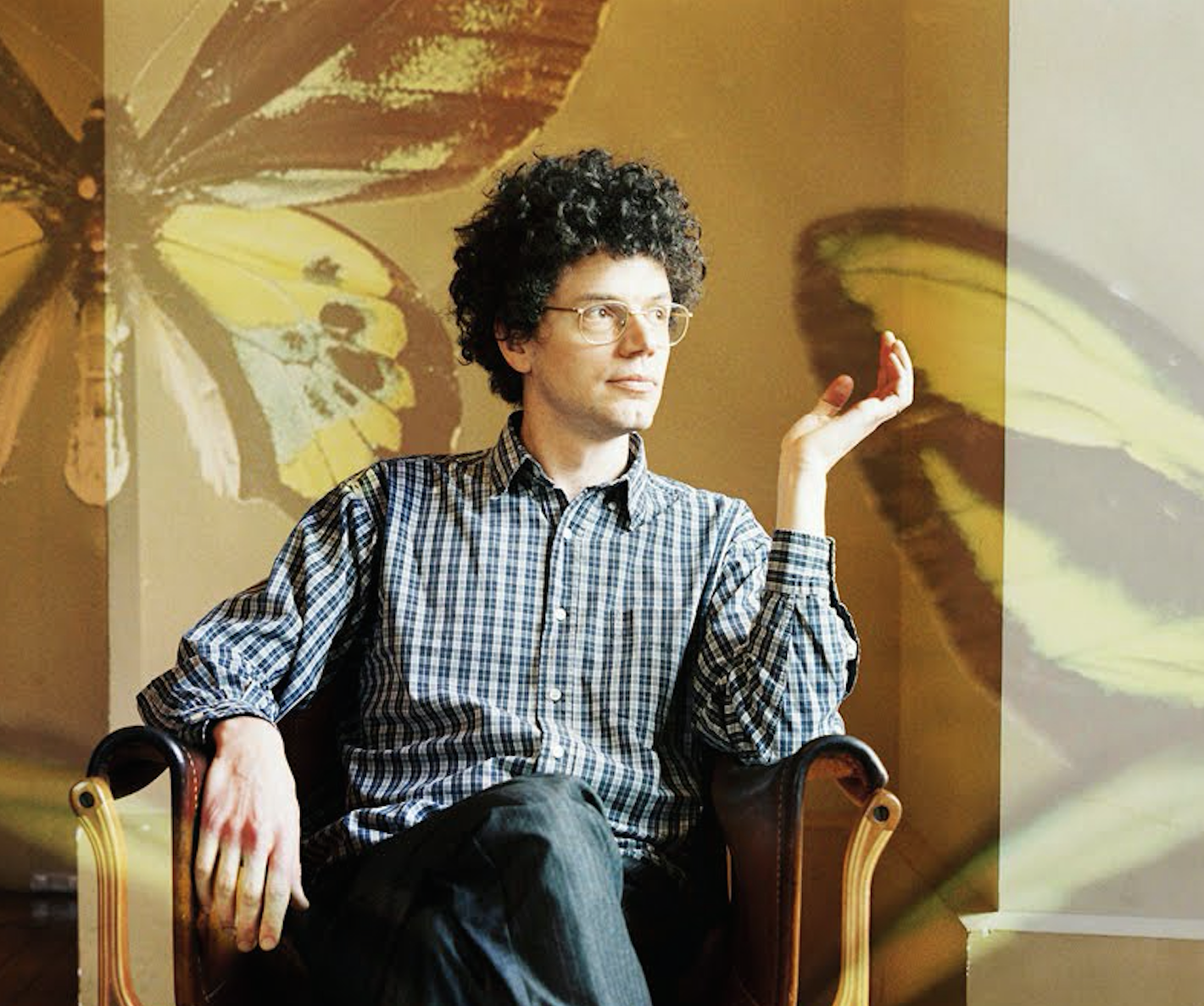 Romain Julliard, du projet Vigie-Nature, sera Grand Témoin