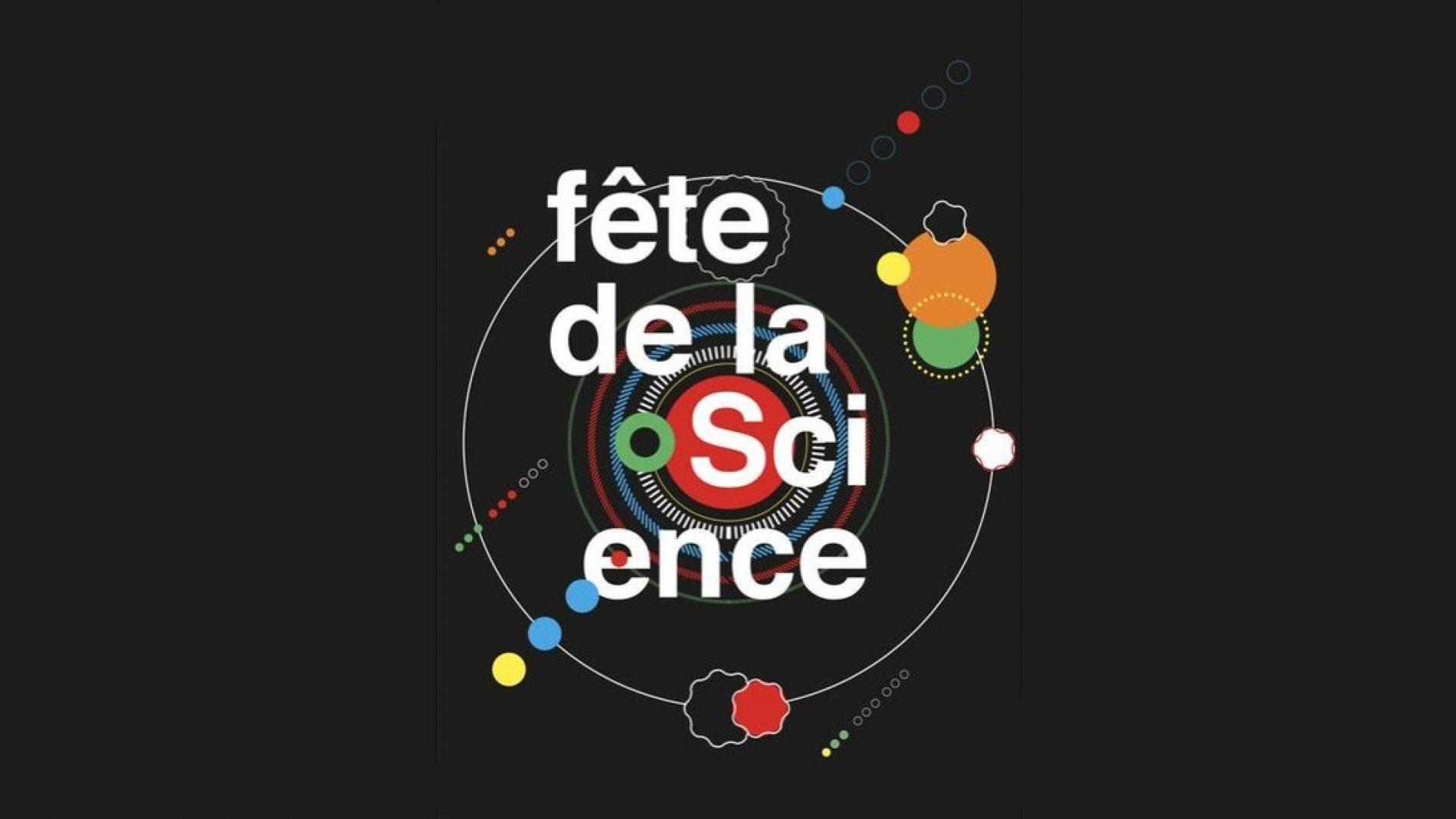 Fête de la science du 5 au 13 octobre