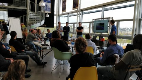 La recherche participative comme outil de formation