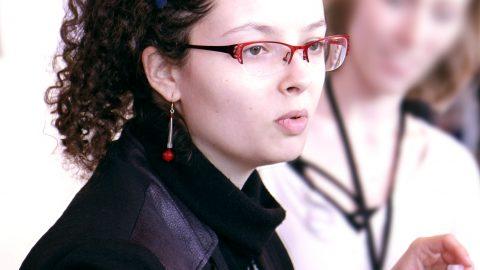 Tania Louis